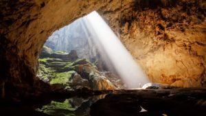 Esta es la cueva más grande del mundo: Son Doong, en Vietnam
