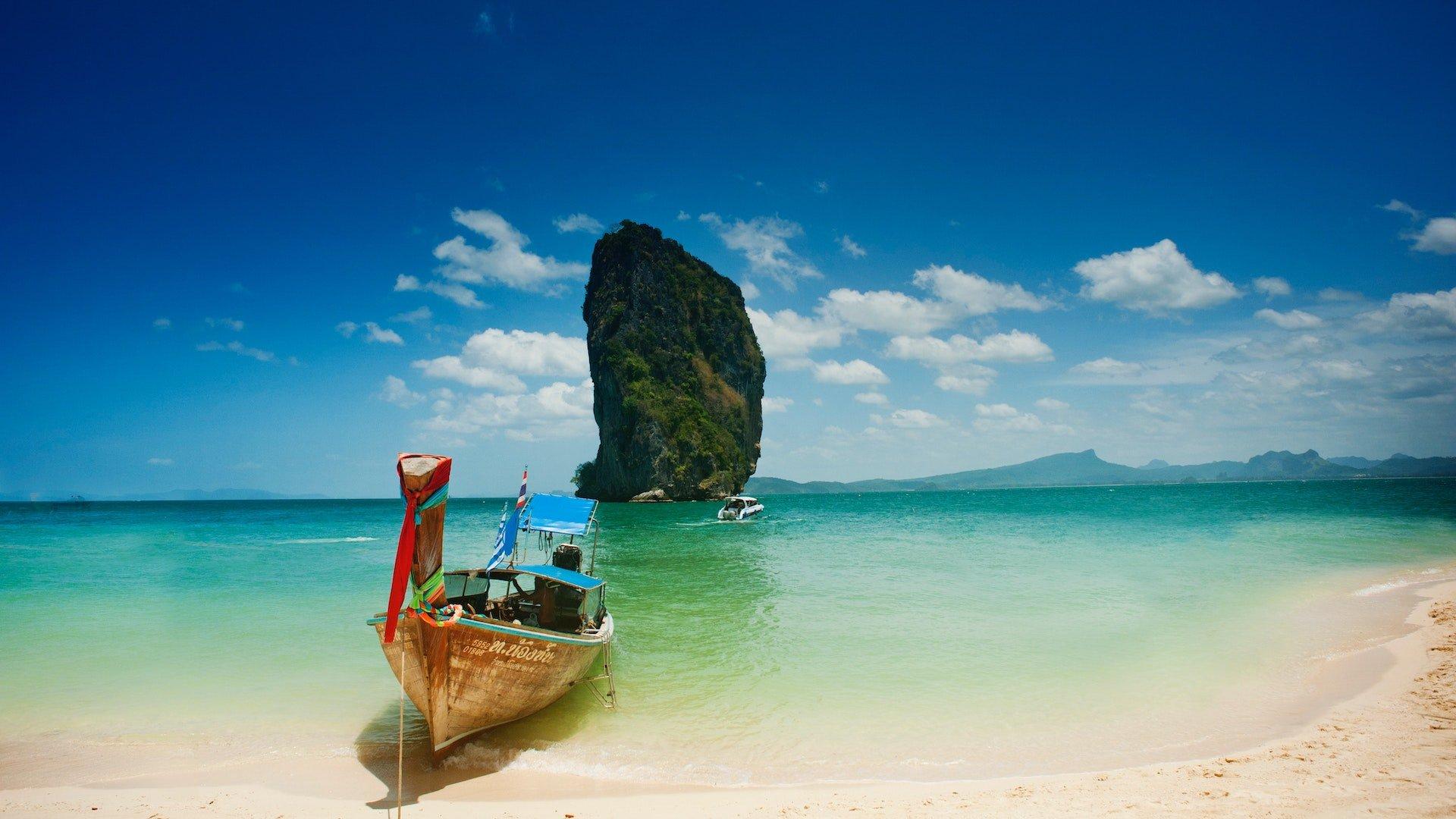 ¿Cuánto cuesta viajar al Sudeste asiático?