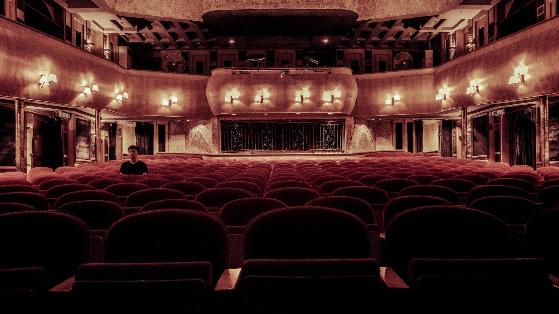 Tres festivales de cine para disfrutar en 2019