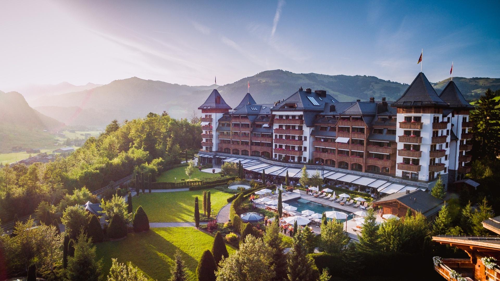 Estas son las mejores habitaciones de hoteles del mundo: ranking 2019