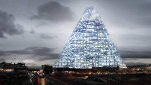 The Tower Triangle: un nuevo rascacielos en París, el primero en 46 años