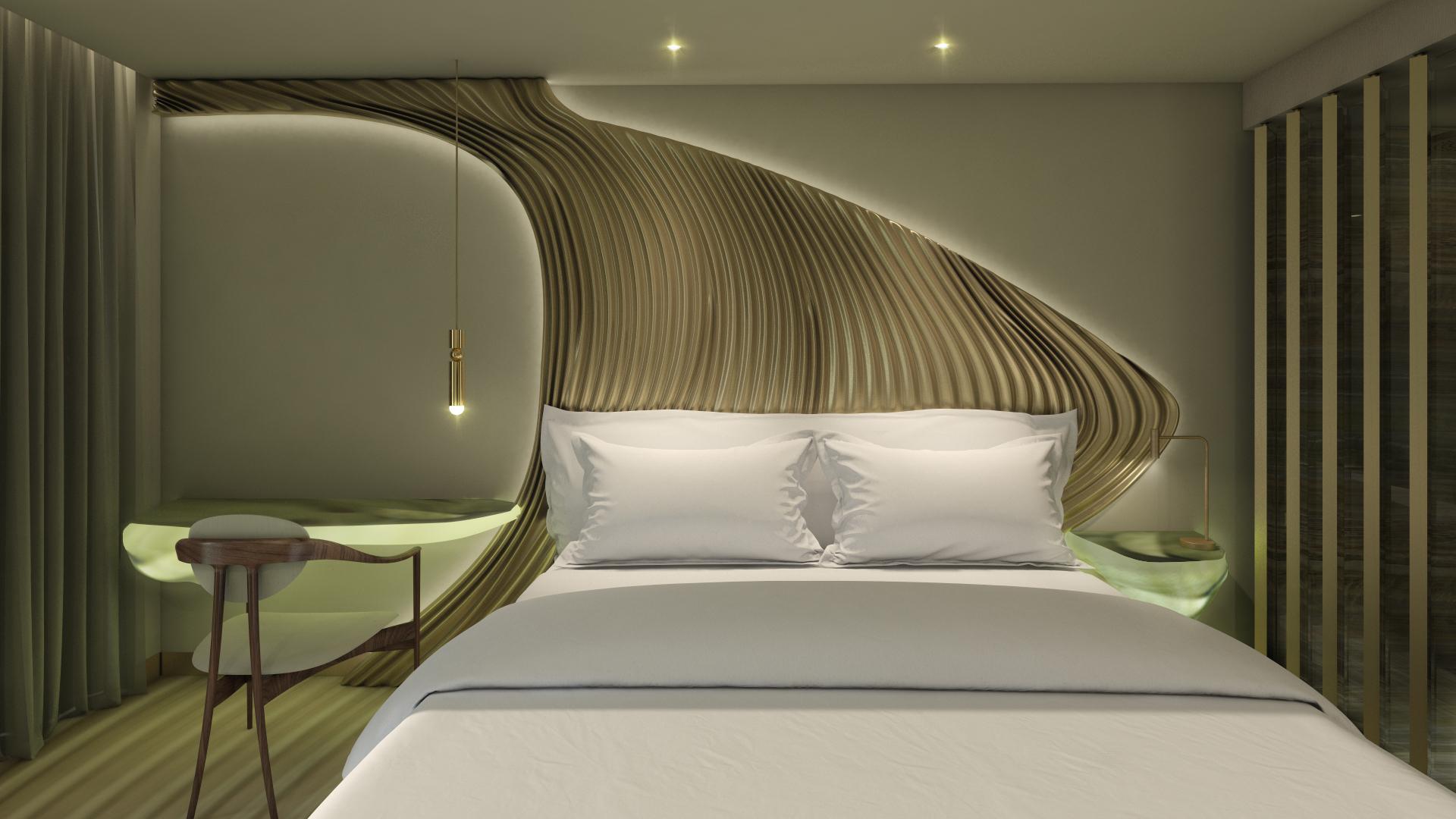 Así es el exclusivo hotel Vila Foz Hotel & Spa en Oporto