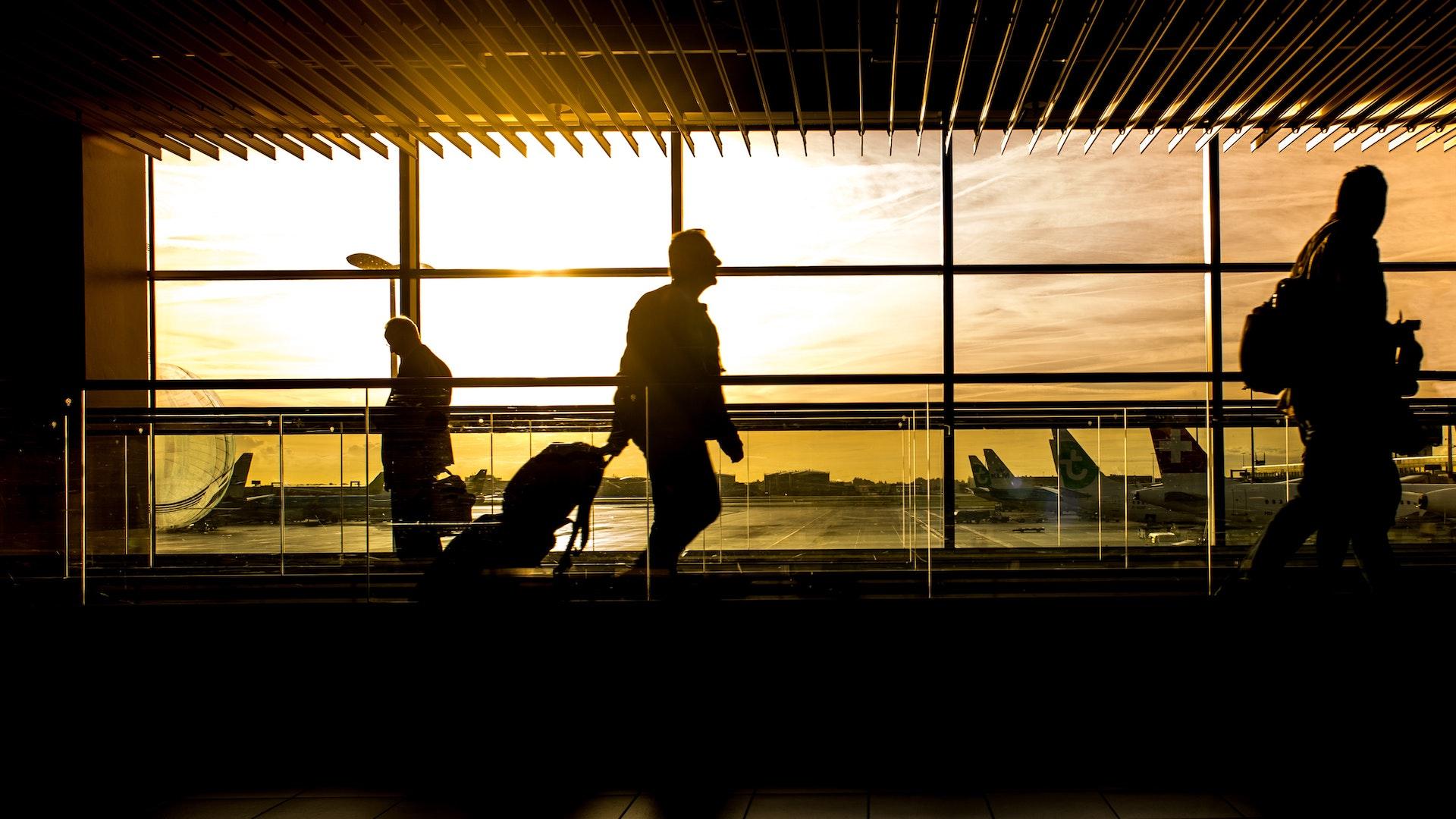 Una encuesta revela que los aeropuertos están haciendo lo que los pasajeros no quieren