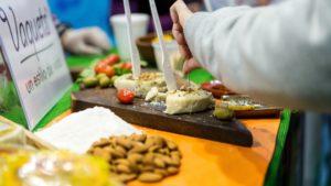 Llega la edición 2019 de la expo gastronómica Caminos y Sabores