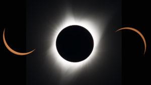 Los mejores horarios y lugares para ver el eclipse solar 2019 en Argentina