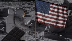 Apple TV sorprende con el trailer de la serie For All Mankind