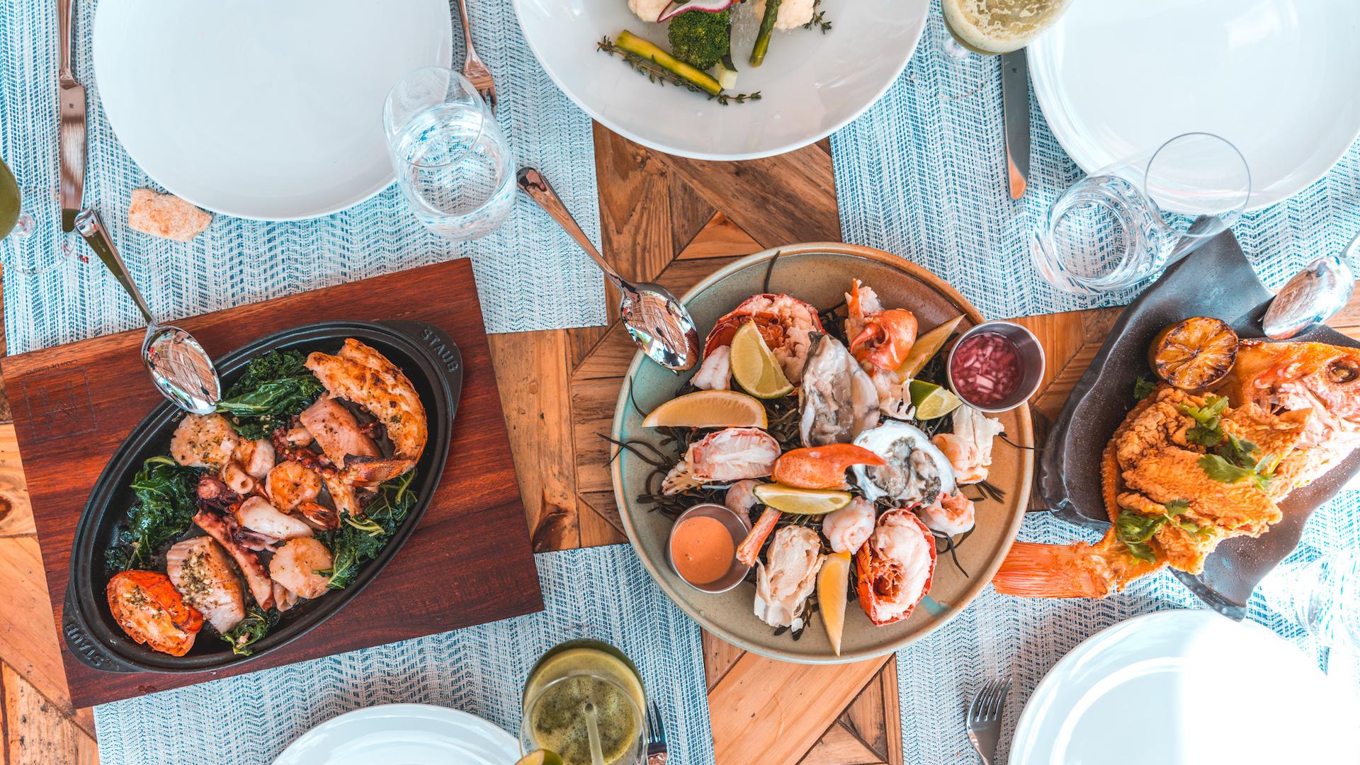 Las mejores propuestas gastronómicas en República Dominicana