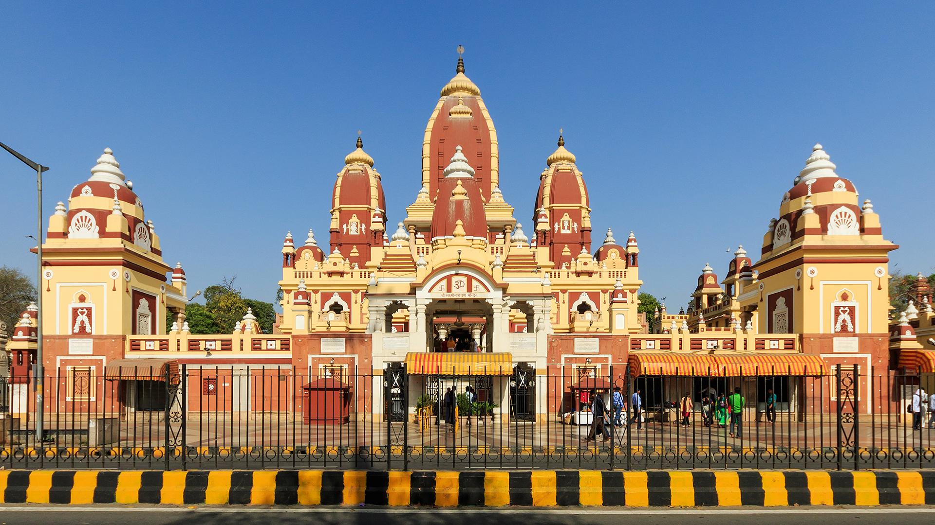 Este es el Itinerario para viajar a India por la ruta de Mahatma Gandhi