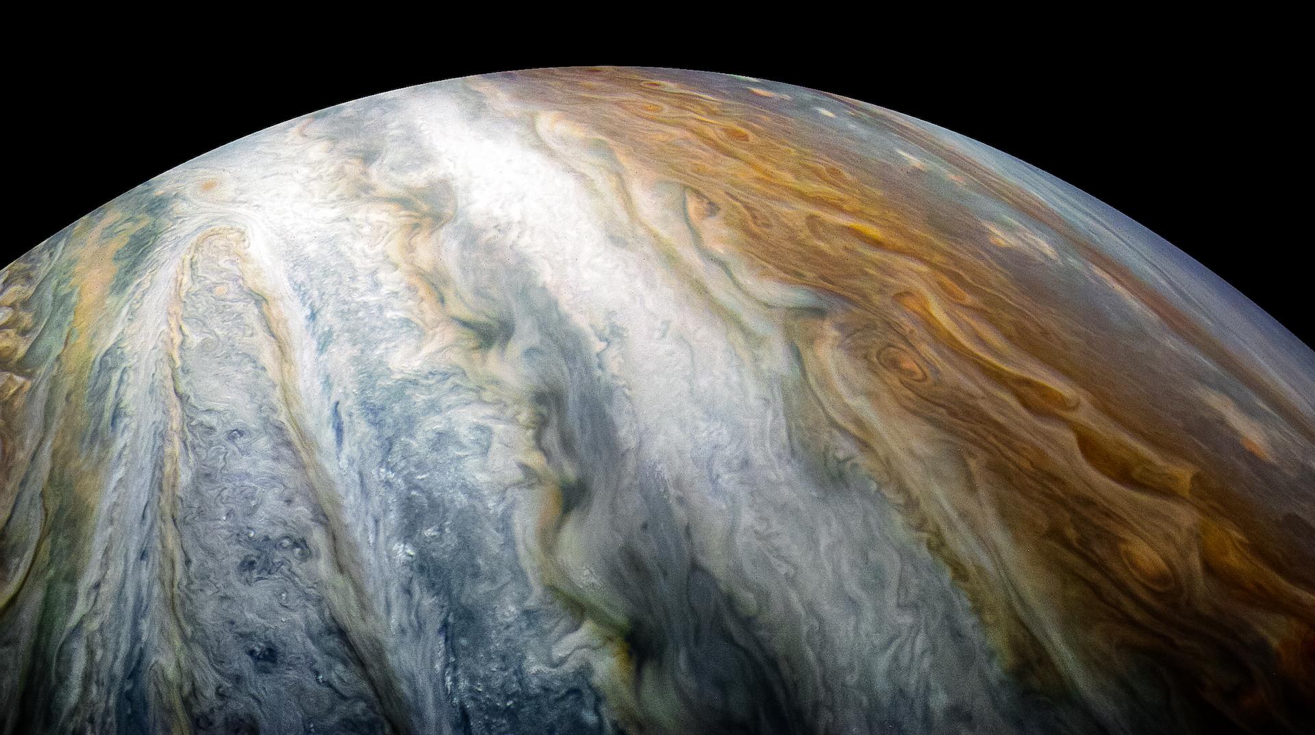 El mejor día de 2019 para ver Júpiter desde la Tierra