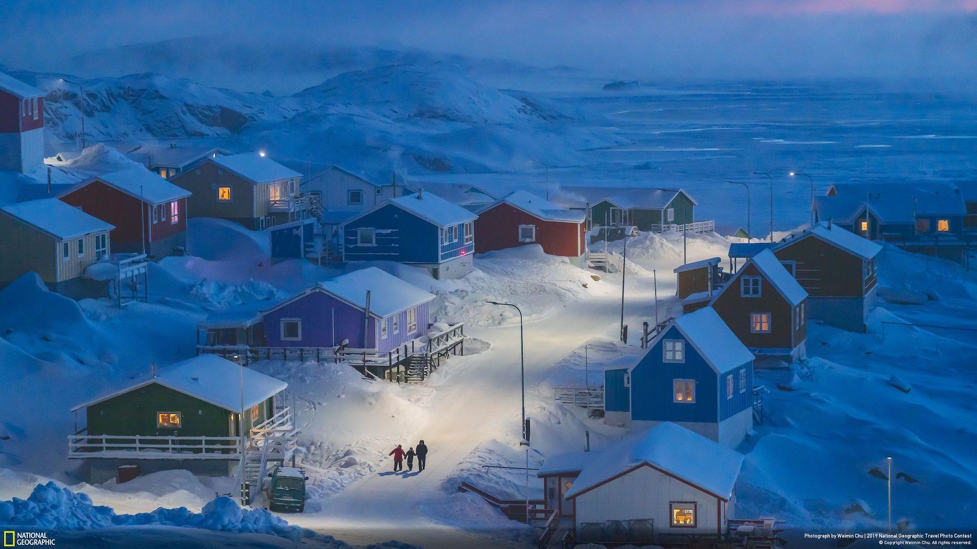 Las mejores fotos de 2019, elegidas por National Geographic