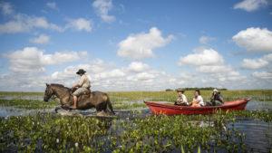 Cuatro Parques Nacionales de Argentina para visitar en invierno