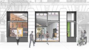 Abre en Nueva York un museo dedicado a los pósters: Poster House