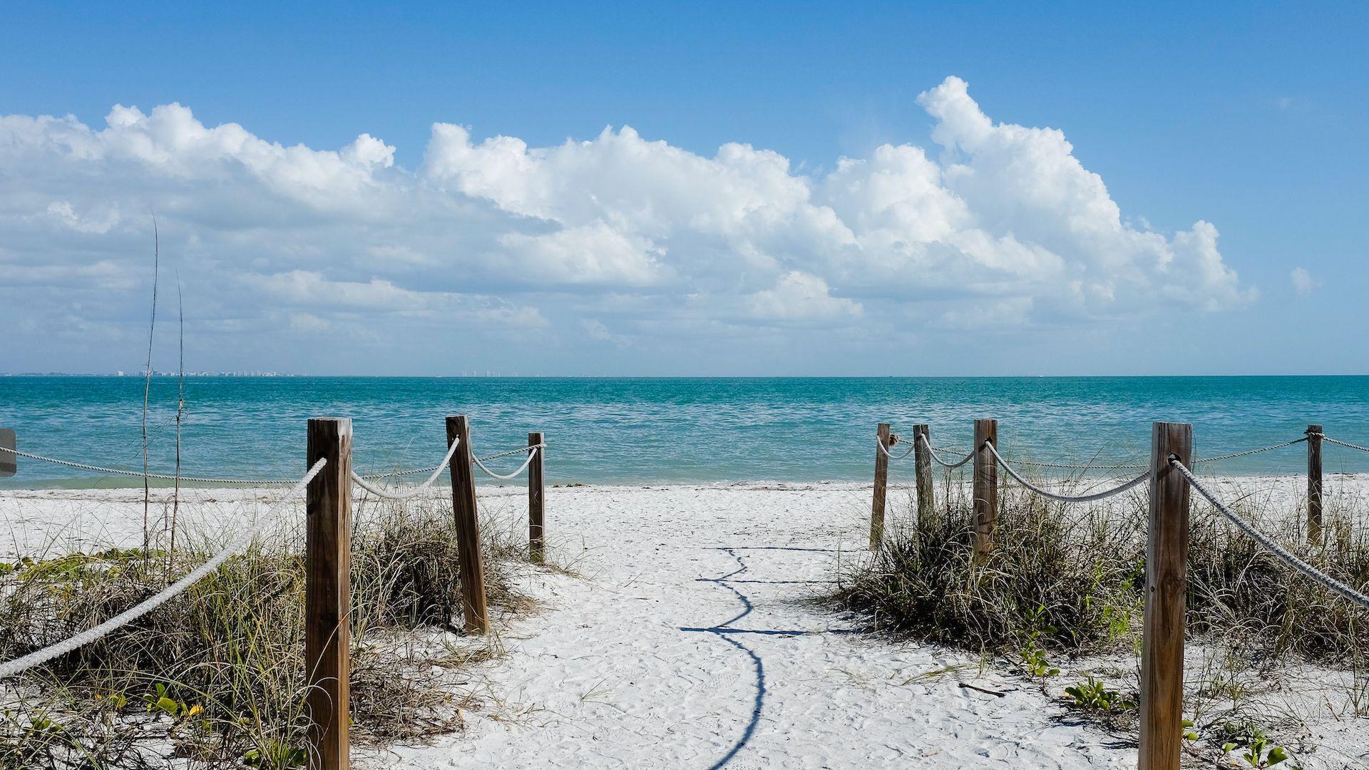 Sanibel: un destino diferente de playas y arenas en el estado de Florida