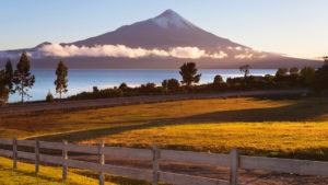 Volcanes, lagos y ríos: recomendados para visitar en el sur de Chile