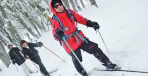 Ski Backcountry, la nueva tendencia que se impone en los centros de nieve