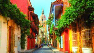 ¿Viajando a Colombia? ¿Qué hacer en un viaje de dos días en Cartagena?