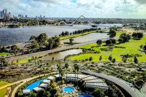 REVIEW Crown Towers Perth: la mejor vista de la ciudad y un hotel que sorprende