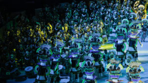 Cuatro imperdibles fiestas en Brasil