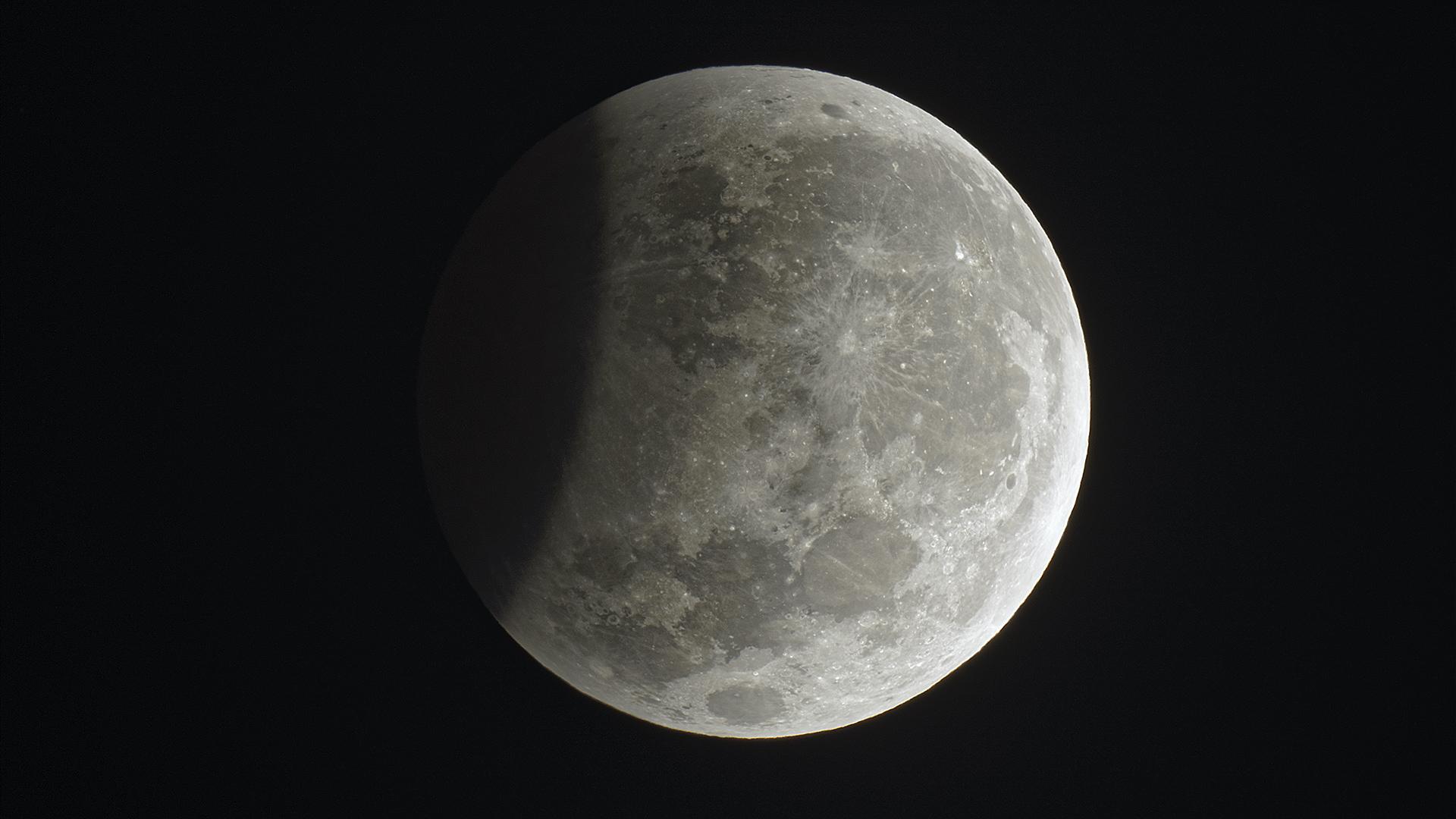 Nuevo eclipse lunar 2019: será el 16 de julio. ¿Desde dónde se lo podrá ver?