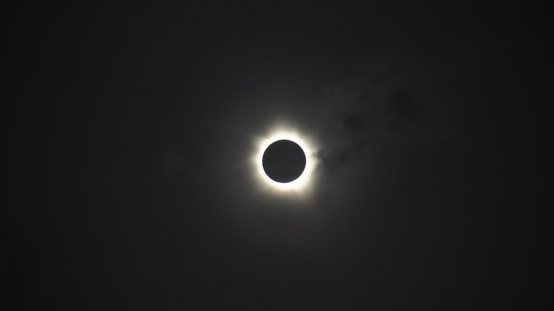 ¿Cuándo será el próximo eclipse total de sol que se verá en Argentina?