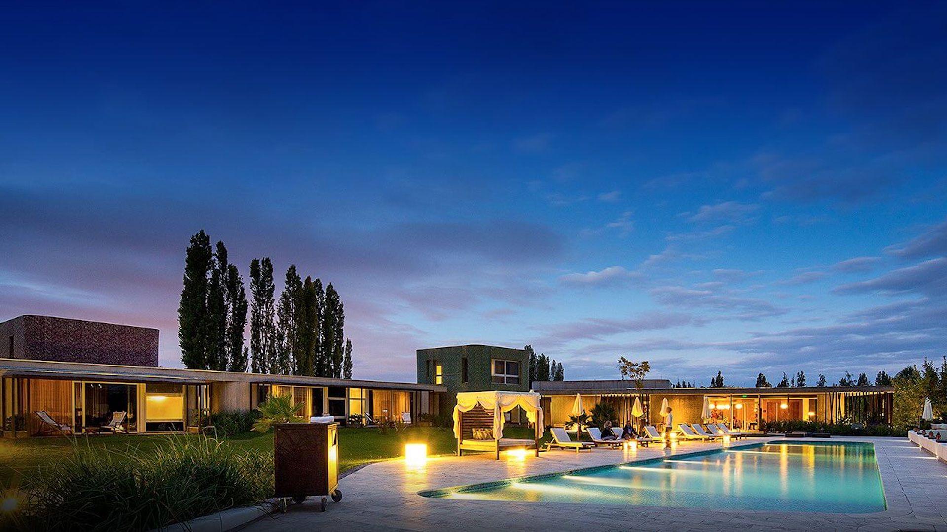 Los mejores hoteles y resorts en Argentina: ranking 2019