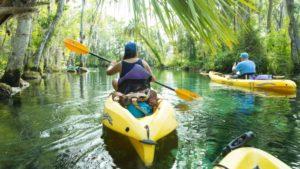 Los mejores 5 destinos ecológicos en el estado de Florida
