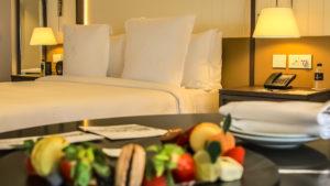 REVIEW Hotel Four Seasons Sídney: con las mejores vistas de la ciudad