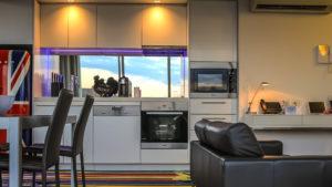 THE ADGE Hotel: departamentos fantásticos en Sídney