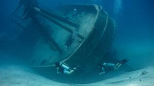 Las Islas Caimán: destino ideal para hacer buceo y conocer increíbles barcos sumergidos