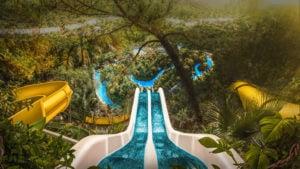 Este es Jungala Riviera Maya: el primer parque acuático de lujo