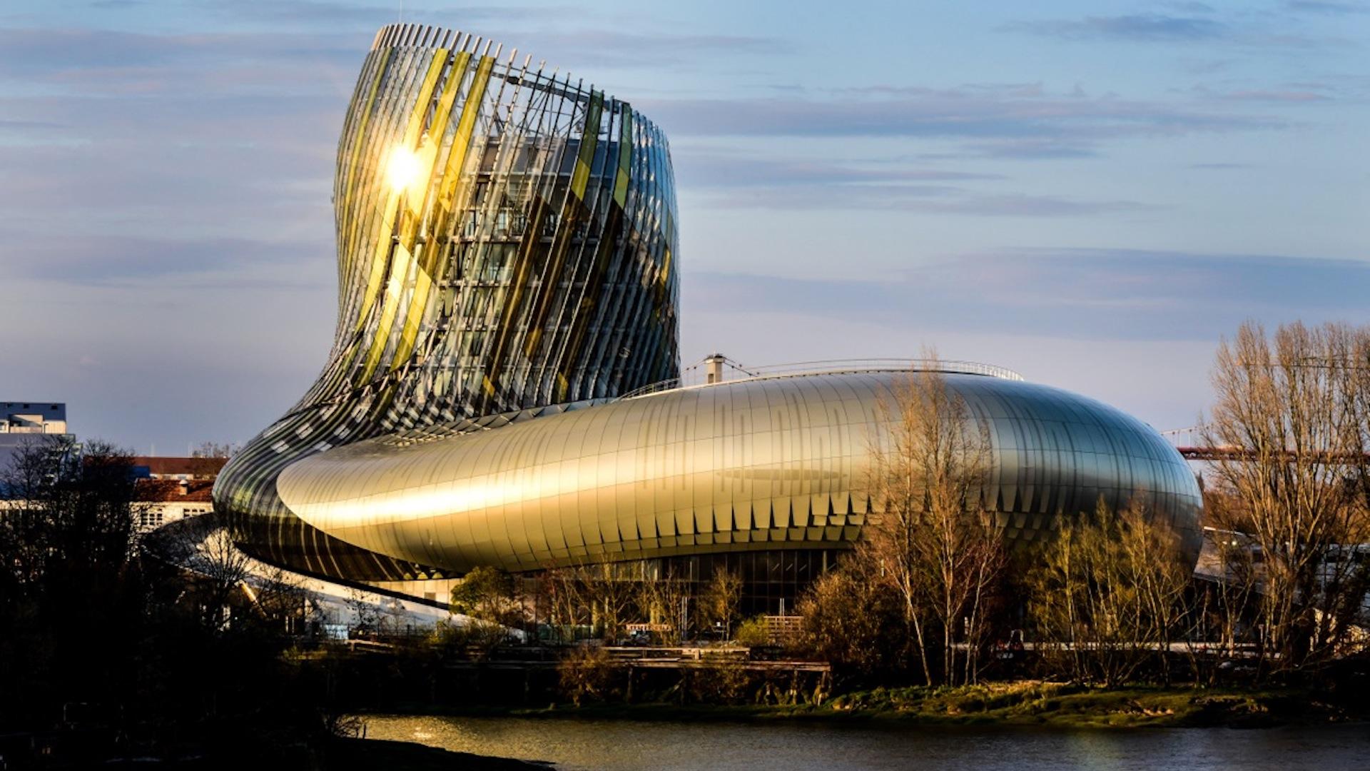 La Cité du Vin, un imperdible en Francia para saber más de vinos