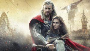 Marvel presentó sus nuevas películas: Thor 4, The Eternals, Doctor Strange 2 y más