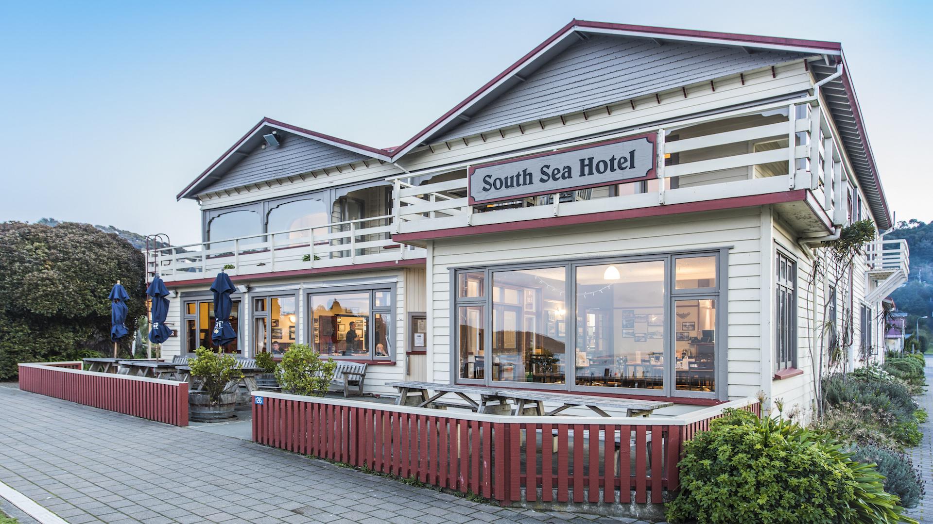 Los cinco pubs más auténticos de Nueva Zelanda