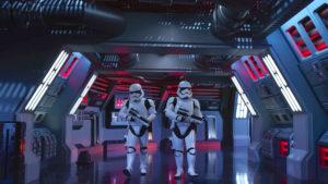 En diciembre, Disney abre su nueva atracción de Star Wars: Rise of the Resistance
