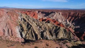 5 destinos para conocer la ruta de los dinosaurios: dos, en Argentina
