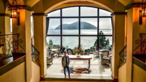 REVIEW Villa Beluno Bariloche: uno de los mejores hoteles de Argentina