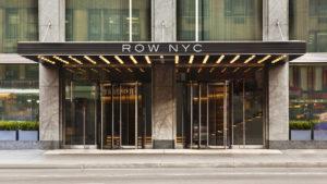 Cuatro hoteles diferentes para alojarse en Nueva York