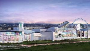 Abre en Nueva York, American Dream: shopping, parque temático, de agua y más