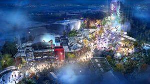 Estos serán los nuevos parques temáticos de Disney en todo el mundo