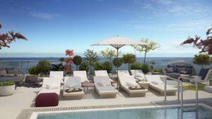 Inaugura en South Beach, un nuevo hotel para Miami: Celino