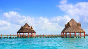 Cinco destinos imperdibles para visitar en Bacalar, México