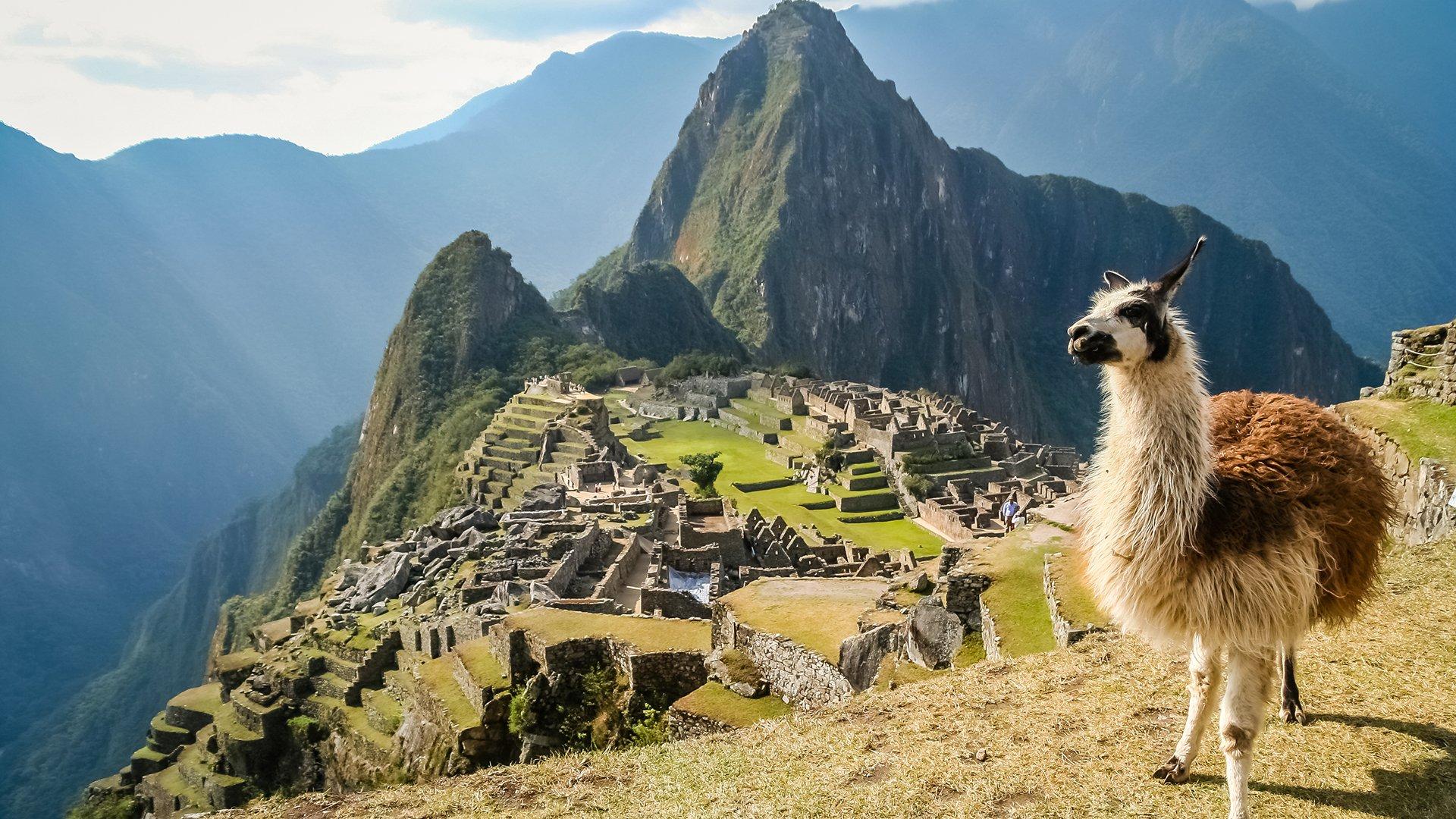 Cuatro lugares para tomar las mejores fotos de Machu Picchu