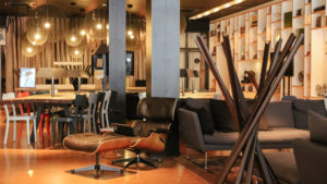 REVIEW CitizenM Glasgow: un hotel joven, cool y accesible