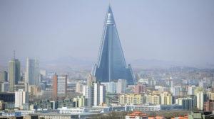 Este es el edificio deshabitado más alto del mundo