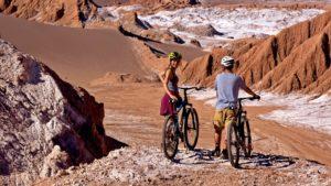 El Desierto de Atacama elegido Mejor Destino Romántico de Sudamérica
