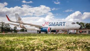 La aerolínea JetSMART lanzó descuentos para vuelos en Argentina hasta 2020