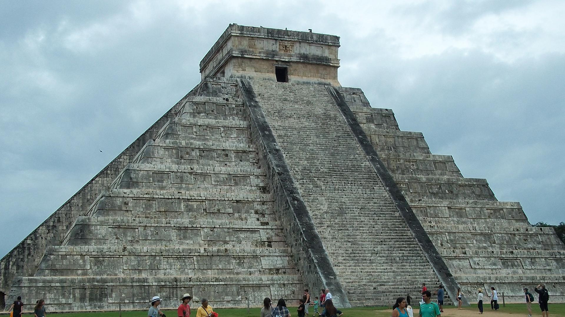 El mejor momento para visitar las 3 maravillas del mundo en Latinoamérica