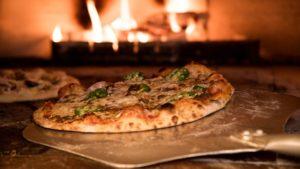 Así se prepara la pizza en distintos lugares del mundo