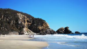 Pueblos de pescadores: las playas más deseadas del Pacífico de México