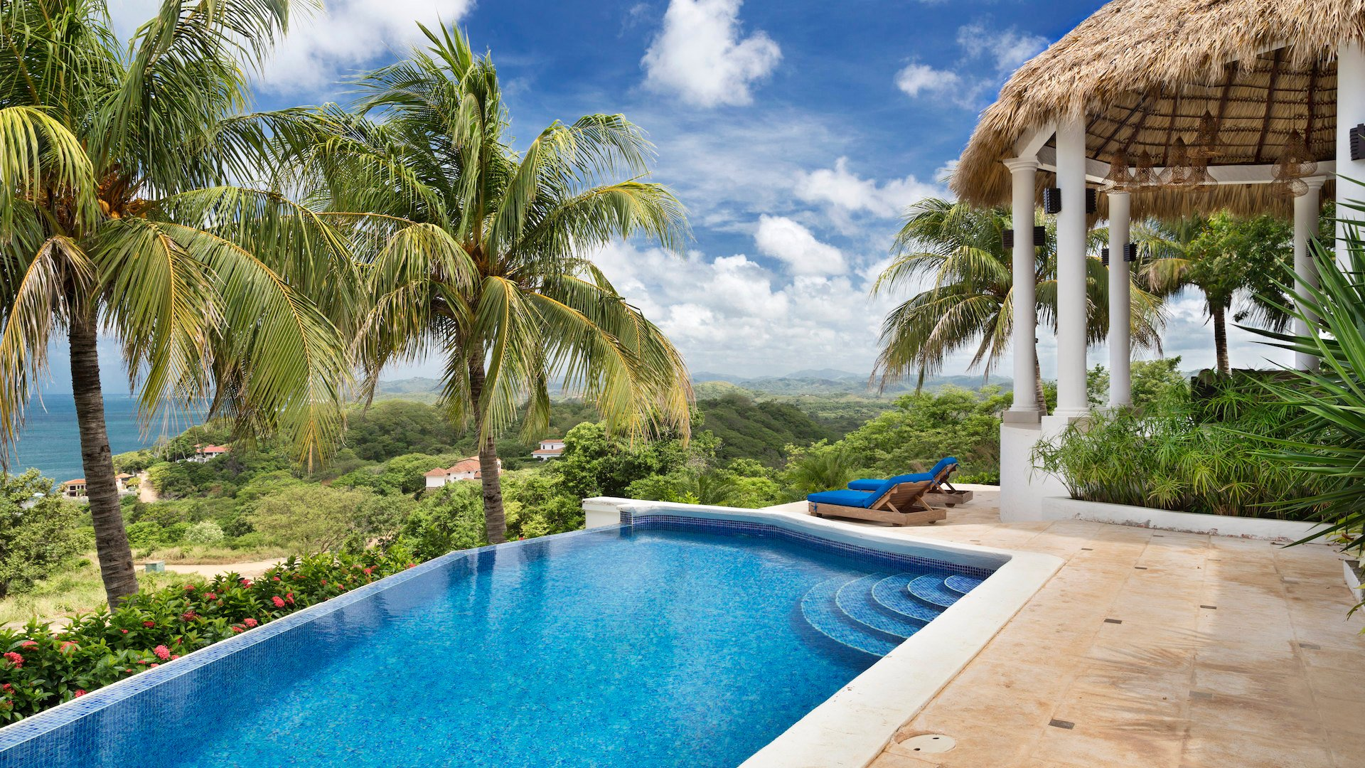 Destino Nicaragua: así es el exclusivo resort Rancho Santana